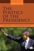 Cover of: The politics of the presidency