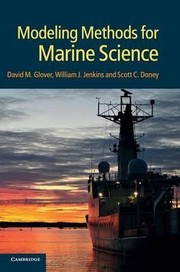 Cover of: Modeling methods for marine science