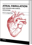Cover of: Atrial Fibrillation - Basic Research and Clinical Applications