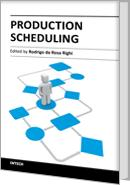 Cover of: Production Scheduling