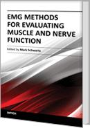 Cover of: EMG Methods for Evaluating Muscle and Nerve Function