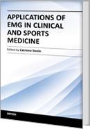 Cover of: Applications of EMG in Clinical and Sports Medicine
