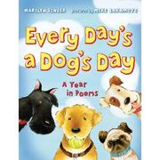 Cover of: Every Day's a Dog's Day