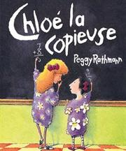 Cover of: Chloe la Copieuse