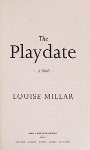 Cover of: The playdate