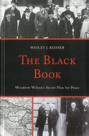Cover of: The black book