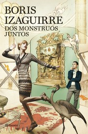 Cover of: Dos monstruos juntos