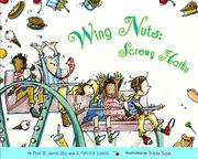 Cover of: Wing Nuts Screwy Haiku