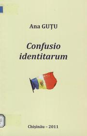 Cover of: Confusio identitarum