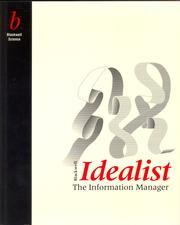 Cover of: Idealist for Windows User's Guide