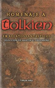 Cover of: After the King: Stories in Honor of J.R.R. Tolkien