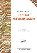 Cover of: Lo studio dell'orchestrazione
