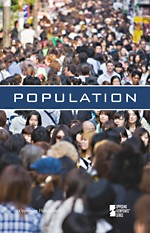 Cover of: Population