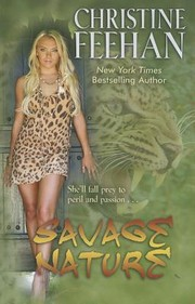 Cover of: Savage Nature