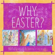 Cover of: Why Easter?