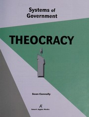 Cover of: Theocracy