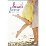 Cover of: Sixteenth Summer