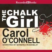Cover of: The Chalk Girl (A Mallory Novel, #10)