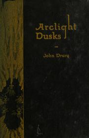 Cover of: Arclight dusks