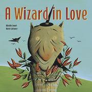 Cover of: A wizard in love