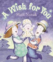 Cover of: A wish for you