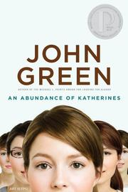 Cover of: Abundance of Katherines