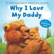 Cover of: Why I Love My Daddy