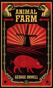 Cover of: Animal Farm