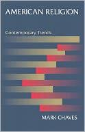 Cover of: American Religion: Contemporary Trends