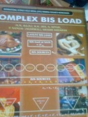 Cover of: COMPLEX BIS LOAD