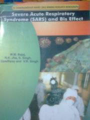 Cover of: Severe Acute Respiratory Syndrome (SARS) AND BIS Effect
