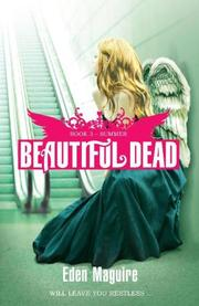Cover of: Beautiful Dead 03 Summer