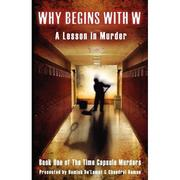 Cover of: Why Begins With W