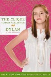 Cover of: Clique: Dylan