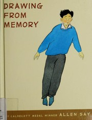 Cover of: Drawing from memory