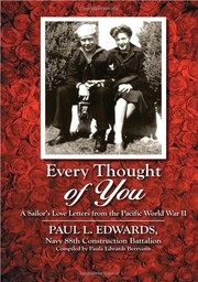 Cover of: Every thought of you