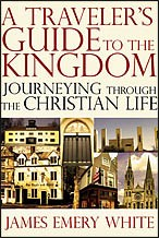 Cover of: A traveler's guide to the kingdom