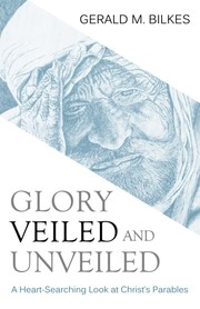 Cover of: Glory veiled and unveiled
