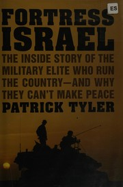 Cover of: Fortress Israel