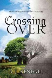 Cover of: Crossing Over