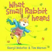 Cover of: What Small Rabbit Heard