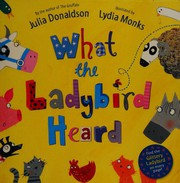 Cover of: What the Ladybird Heard