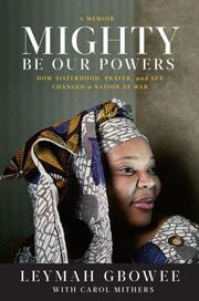 Cover of: Mighty Be Our Powers