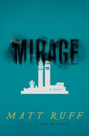 Cover of: The Mirage
