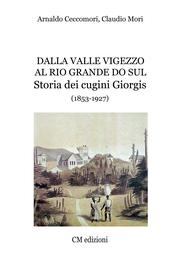 Cover of: Dalla Valle Vigezzo al Rio Grande do Sul
