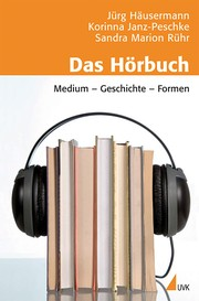 Cover of: Das Hörbuch