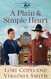 Cover of: A Plain and Simple Heart