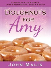 Cover of: Doughnuts for Amy