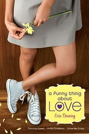 Cover of: A funny thing about love