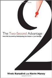 Cover of: The two-second advantage